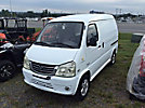 2006 Vango C1000 Off-Road Cargo Van, 4-cyl, 5-spd