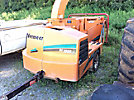 2006 Vermeer BC1000XL Chipper (12 Drum), trailer mtd