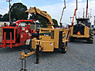 2006 Vermeer BC1800XL Chipper (18 Drum), trailer mtd