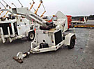 2006 Wood Chuck W/C-12A Chipper (12 Drum), trailer mtd