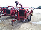 2007 Bandit Industries 200+ XP Chipper (12 Disc), trailer mtd