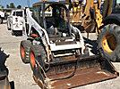 2007 Bobcat S205 Skid Steer Loader