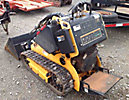 2007 Boxer 320 Crawler Skid Steer Loader