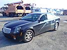 2007 Cadillac CTS 4-Door Sedan