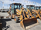 2007 Case 580M 4x4 Tractor Loader Extendahoe