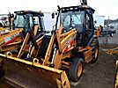2007 Case 590 Super M Series 2 Tractor Loader Extendahoe