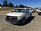 2007 Chevrolet C1500 Pickup Truck