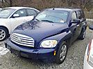 2007 Chevrolet HHR LS 4-Door Sedan