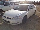 2007 Chevrolet Impala 4-Door Sedan