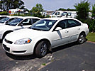 2007 Chevrolet Impala LS 4-Door Sedan