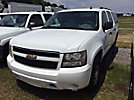 2007 Chevrolet K2500 Suburban 4x4 4-Door Sport Utility Vehicle