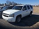 2007 Chevrolet Tahoe 4x4 4-Door Sport Utility Vehicle
