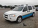 2007 Chevrolet Uplander LS Passenger Van