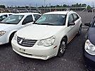 2007 Chrysler Sebring 4-Door Sedan