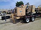 2007 Condux FRB518 Puller/Tensioner, trailer mtd