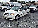 2007 Dodge Caravan Passenger Van