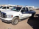 2007 Dodge W1500 4x4 Crew-Cab Pickup Truck