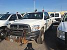 2007 Dodge W2500 4x4 Crew-Cab Pickup Truck