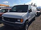 2007 Ford E350 Cargo Van