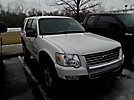 2007 Ford Explorer 4x4 4-Door Sport Utility Vehicle