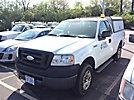 2007 Ford F150 4x4 Pickup Truck