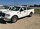 2007 Ford F150 Access-Cab Pickup Truck