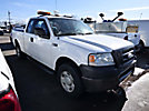 2007 Ford F150 Extended-Cab Pickup Truck