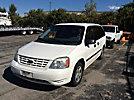2007 Ford Freestar Passenger Van