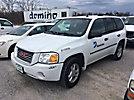 2007 GMC Envoy 4x4 4-Door Sport Utility Vehicle