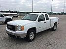 2007 GMC K1500 4x4 Crew-Cab Pickup Truck