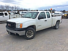 2007 GMC K1500 4x4 Extended-Cab Pickup Truck