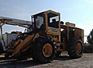 2007 Kershaw Klearway 500 4X4 Articulating Site Preparation Machine