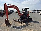 2007 Kubota KX161-3 Super Series Mini Hydraulic Excavator,
