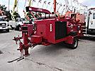 2007 Morbark Hurricane Chipper ( 20 Drum), 30 & trailer mtd