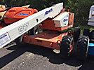 2007 Snorkel Lift TB37D Telescopic Manlift