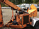 2008 Altec Environmental Products WC126 Chipper (12 Drum), trailer mtd