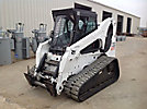 2008 Bobcat T300 Skid Steer Loader