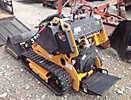 2008 Boxer 320 Crawler Skid Steer Loader