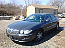 2008 Buick Lacrosse CXL-V6 4-Door Sedan