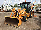 2008 Case 580M Series 3 4x4 Tractor Loader Extendahoe