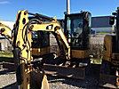 2008 Caterpillar 303CR Mini Hydraulic Excavator