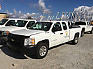 2008 Chevrolet C1500 Extended-Cab Pickup Truck