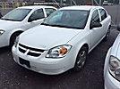 2008 Chevrolet Cobalt 4-Door Sedan,