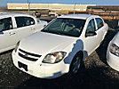 2008 Chevrolet Cobalt 4-Door Sedan