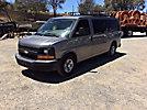 2008 Chevrolet G1500 AWD Cargo Van