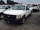2008 Chevrolet K1500 4x4 Pickup Truck