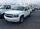 2008 Chevrolet Tahoe 4x4 4-Door Sport Utility Vehicle
