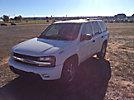 2008 Chevrolet Trailblazer 4x4 4-Door Sport Utility Vehicle