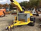 2008 Chipmore TM-120-C2 Chipper (12 Drum), trailer mtd