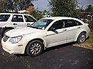2008 Chrysler Sebring 4-Door Sedan
